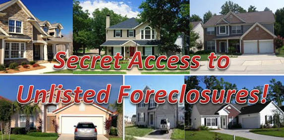 Secret list of unlisted foreclosure liquidation homes home for List of house builders